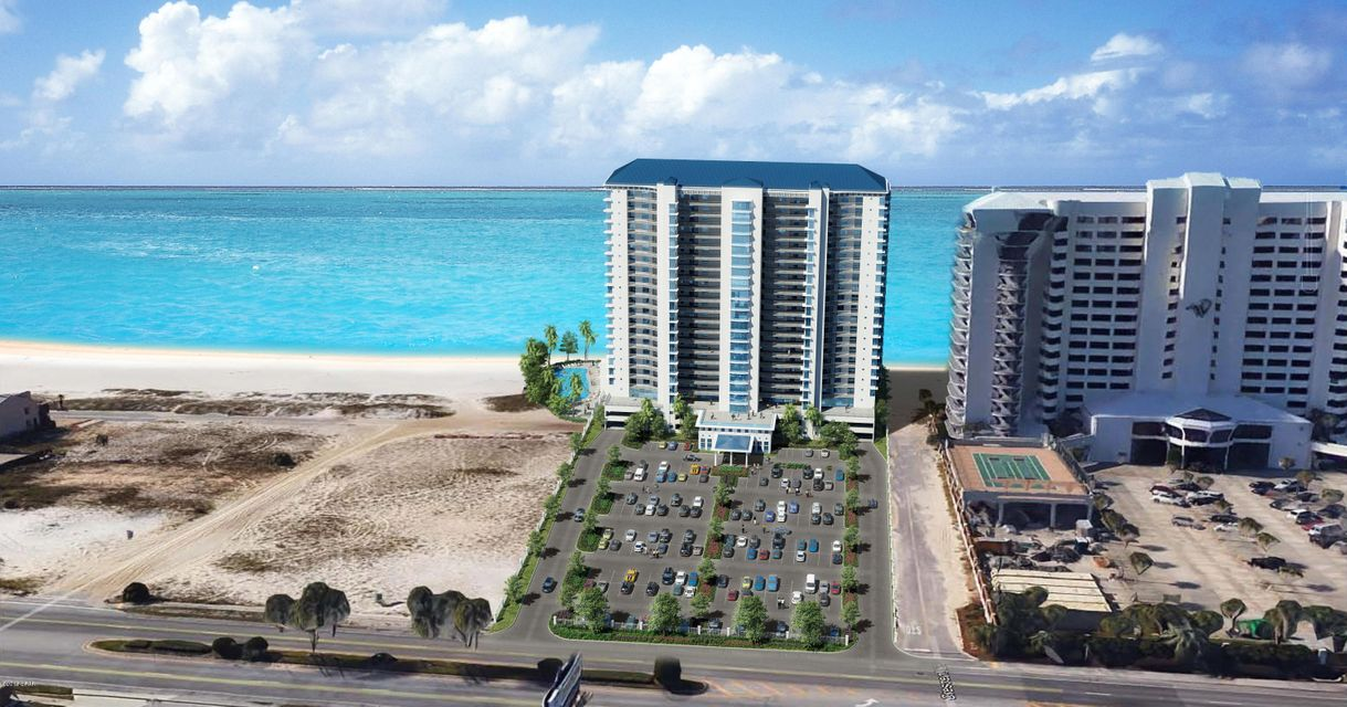 6161 Thomas Drive 618 Panama City Beach Fl 32408