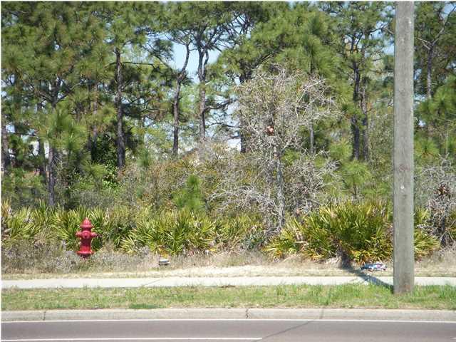 Hutchison Boulevard, Panama City Beach, FL 32407