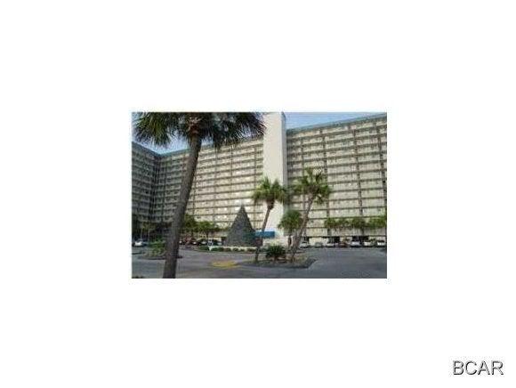 5801 THOMAS Drive, 101, Panama City Beach, FL 32408