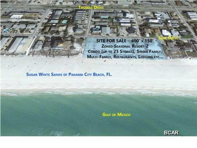 8319 Surf Drive, Panama City Beach, FL 32408
