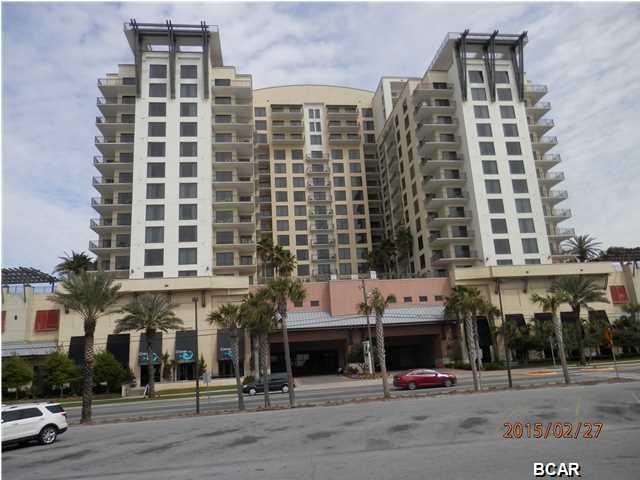 15100 FRONT BEACH Road, 1415, Panama City Beach, FL 32413
