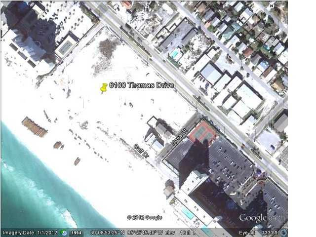 6100 Thomas Drive, Panama City Beach, FL 32407