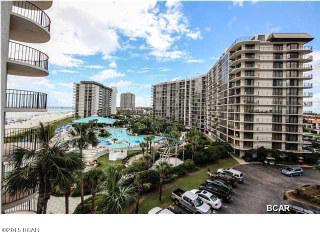 11347 FRONT BEACH Road, 109, Panama City Beach, FL 32407