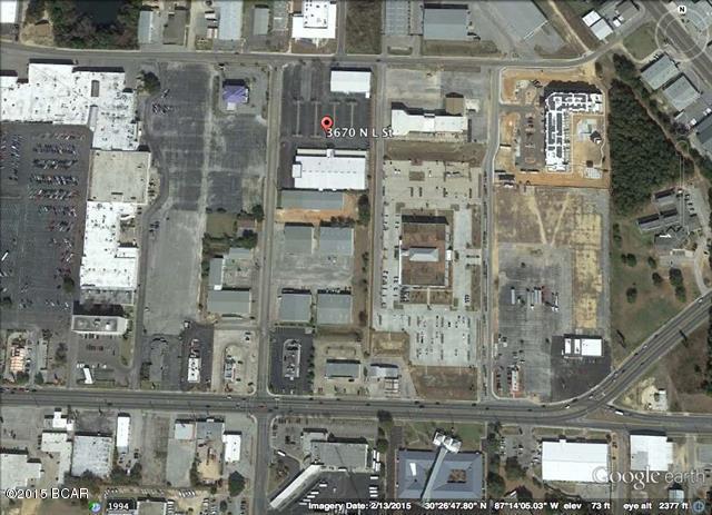 3670 N L Street, Pensacola, FL 32505