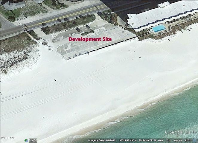 17561 FRONT BEACH Road, Panama City Beach, FL 32413