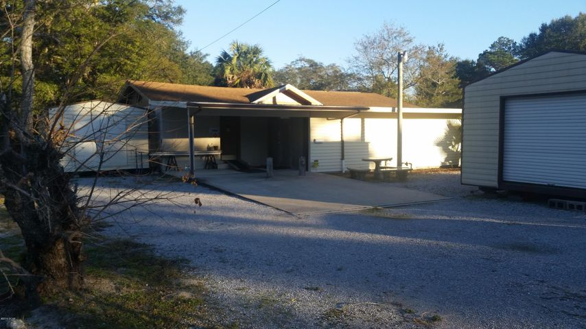 801 S HIGHWAY 22 A, Panama City, FL 32404
