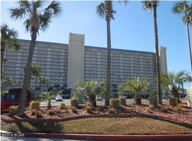 8743 THOMAS Drive, 1214, Panama City Beach, FL 32408