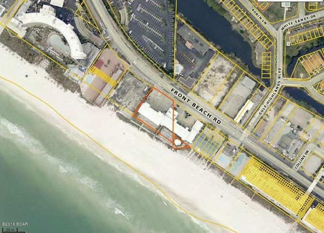 11001 FRONT BEACH Road, Panama City, FL 32407