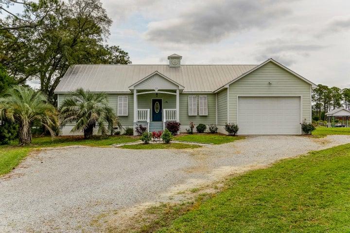 594 SHORELINE Drive, Panama City, FL 32404