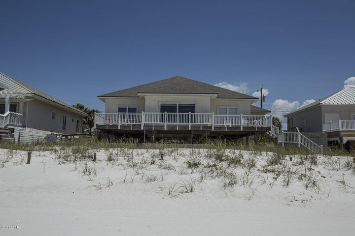 6707 GULF Drive, Panama City Beach, FL 32408 - Panama City