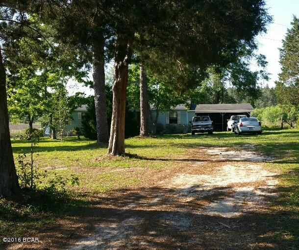 1516 HIGHWAY 179A, Westville, FL 32464