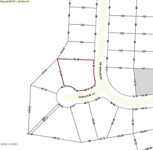 Chipley Florida Map.0 Vonview Court Chipley Fl 32428 Mls 653876