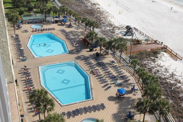 8743 THOMAS Drive, 1304, Panama City Beach, FL 32408