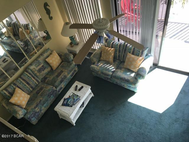 6205 THOMAS Drive, F11, Panama City Beach, FL 32408