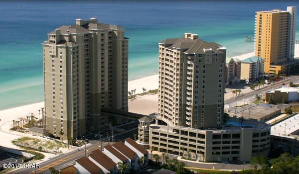 11807 FRONT BEACH Road, 1-1504, Panama City Beach, FL 32407