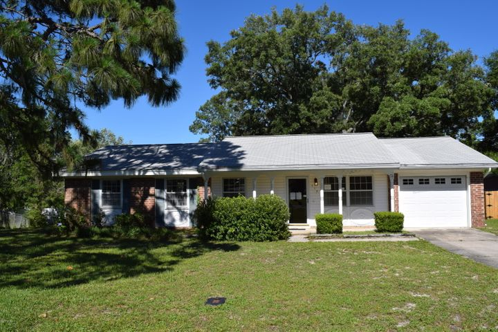 117 LANNIE ROWE Drive, Panama City, FL 32404