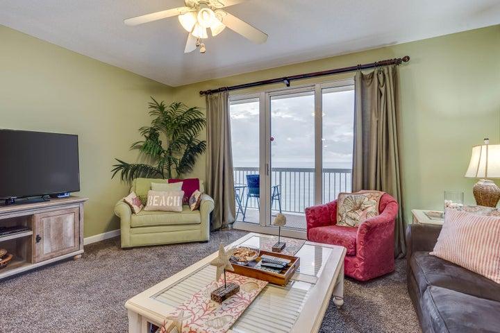 5115 GULF Drive, 1803, Panama City Beach, FL 32408