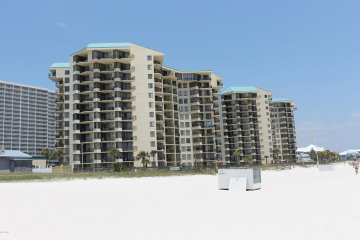9850 S THOMAS Drive, 1209E, Panama City Beach, FL 32408