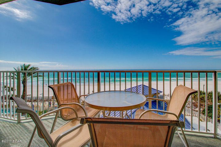 9450 S THOMAS Drive, 310B, Panama City Beach, FL 32408