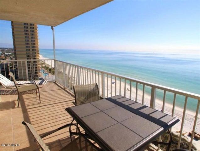 8743 THOMAS Drive, 1432, Panama City Beach, FL 32408