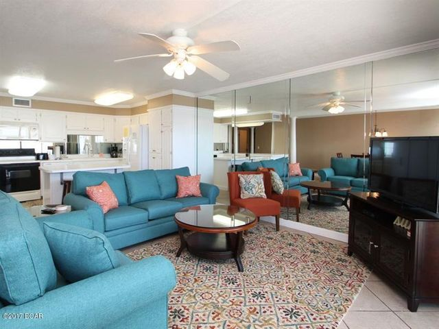 8743 THOMAS Drive, 1511, Panama City Beach, FL 32408