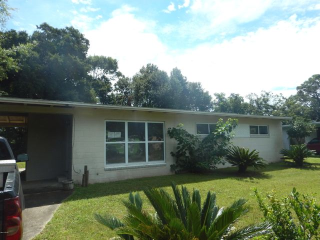 207 TOPAZ Avenue, Pensacola, FL 32505
