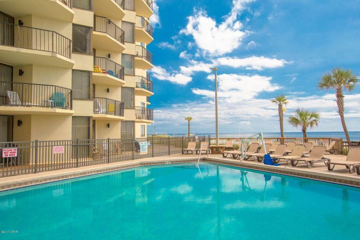9850 S THOMAS Drive, 1012E, Panama City Beach, FL 32408