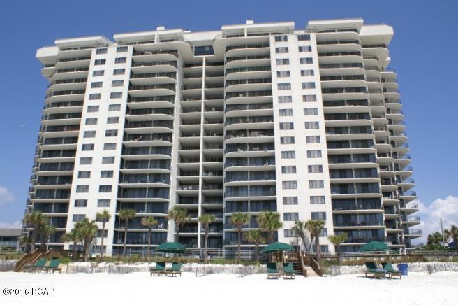 6201 THOMAS Drive, 210, Panama City Beach, FL 32408