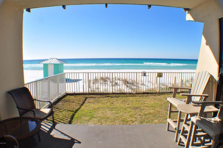 8200 SURF Drive, C108, Panama City Beach, FL 32408