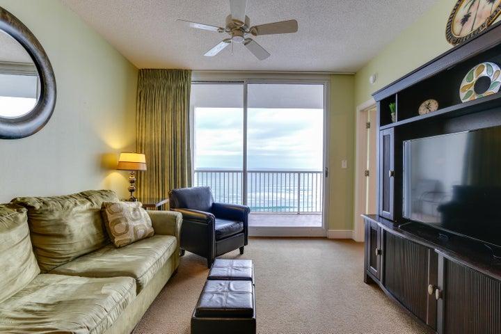 10811 FRONT BEACH Road, 906, Panama City Beach, FL 32407