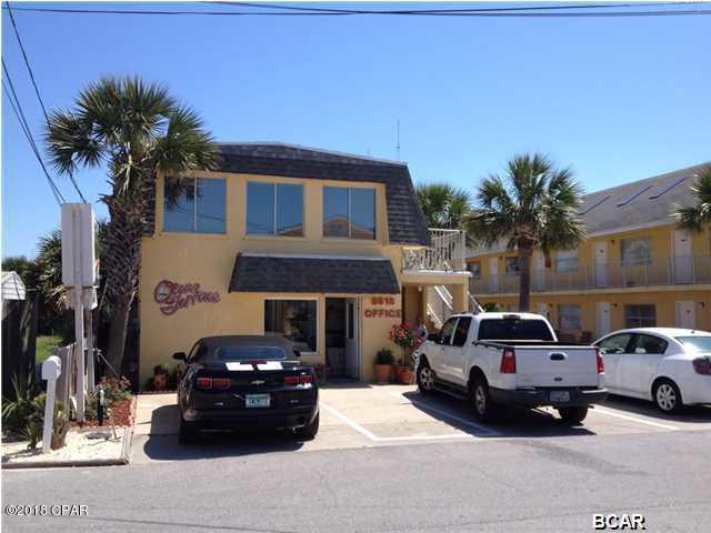 8618 SURF Drive, 212, Panama City Beach, FL 32408