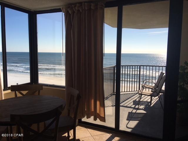 9850 S THOMAS Drive, 602E, Panama City Beach, FL 32408