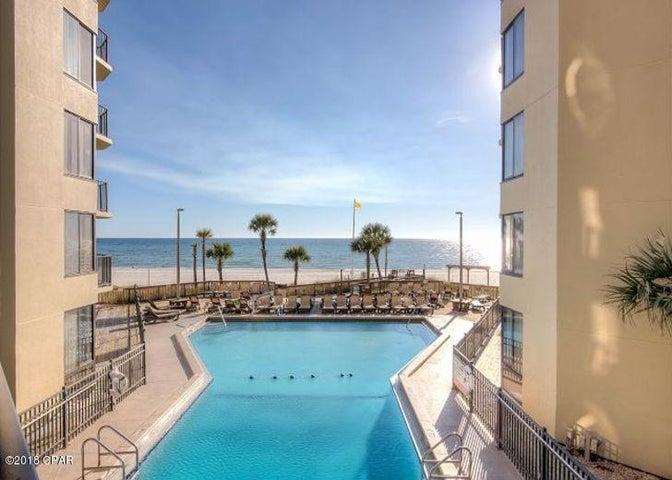 9850 S THOMAS Drive, 201W, Panama City Beach, FL 32408