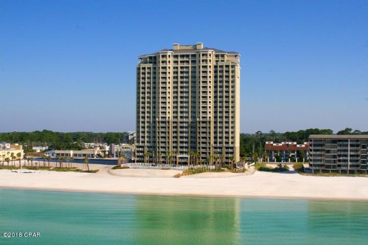 11807 FRONT BEACH Road, 1-2204, Panama City Beach, FL 32407