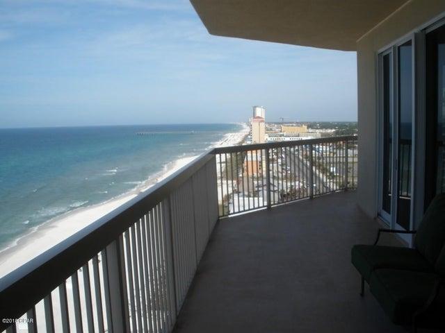 14825 FRONT BEACH Road, 1611, Panama City Beach, FL 32413