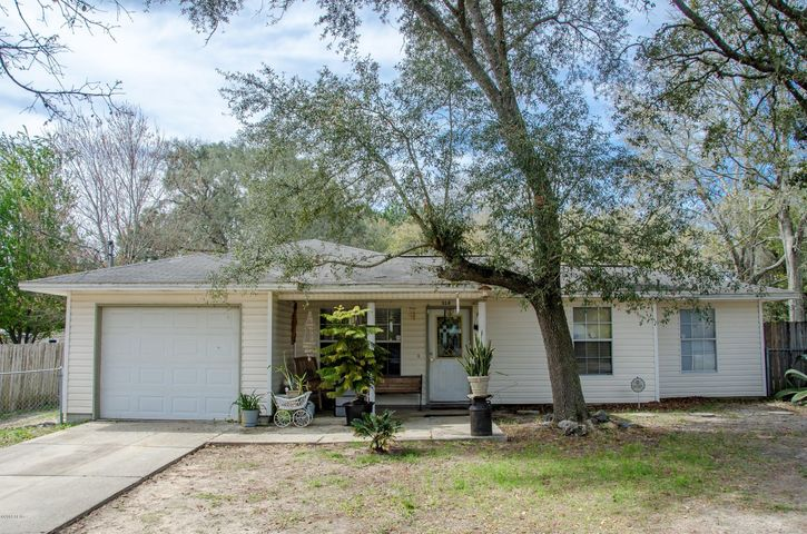 314 S BERTHE Avenue, Panama City, FL 32404