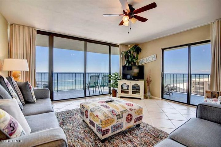 6201 THOMAS Drive, 810, Panama City Beach, FL 32408