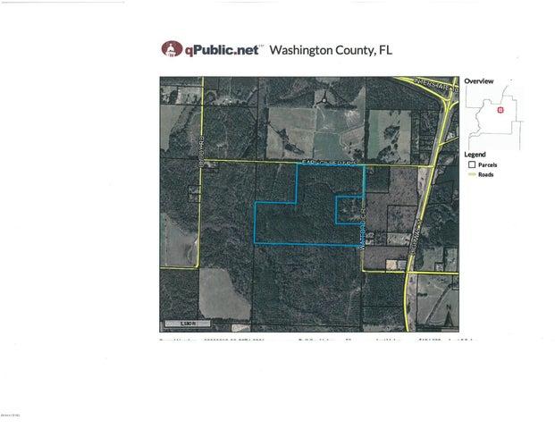 000 EARL GILBERT Road, Chipley, FL 32428 (MLS# 673906)   Chipley Fl Map on