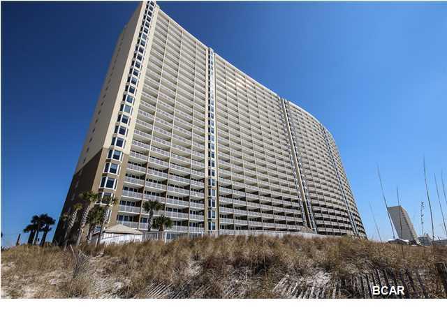 14701 FRONT BEACH 2425 Road, 2425, Panama City Beach, FL 32413