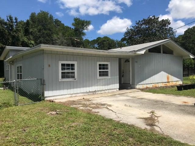 1516 LANELLE Drive, Panama City, FL 32405