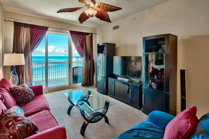 14825 FRONT BEACH Road, 1709, Panama City Beach, FL 32413
