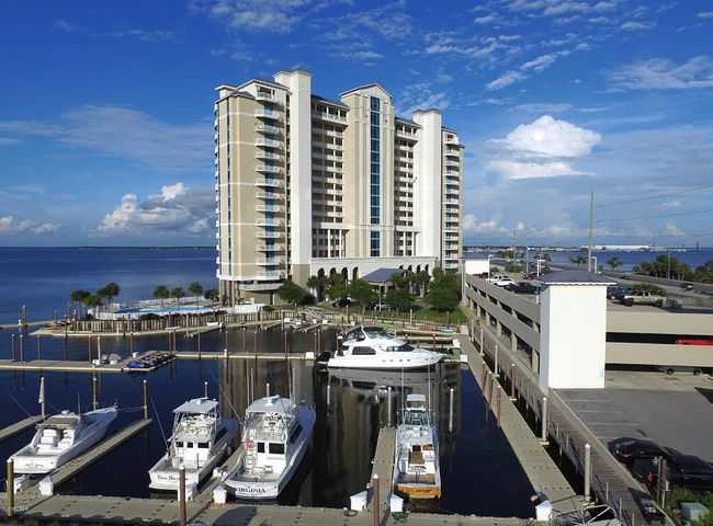 6422 W HIGHWAY 98, 1303, Panama City Beach, FL 32407