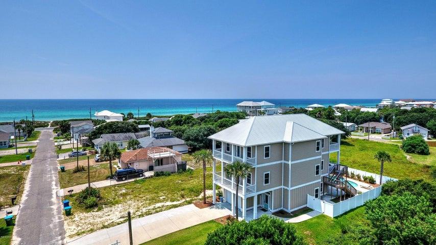 209 3RD Street, Panama City Beach, FL 32413