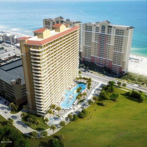 15928 FRONT BEACH Road, 801, Panama City Beach, FL 32413