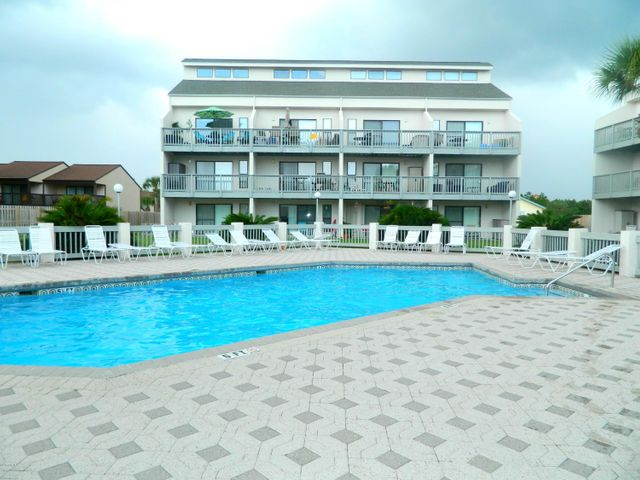Panama City Beach Condo
