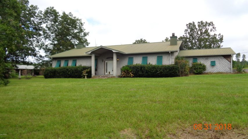 1204 ROLAND Road, Chipley, FL 32428