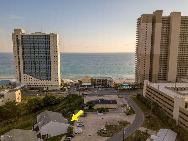 301 LULLWATER Drive, 433, Panama City Beach, FL 32413