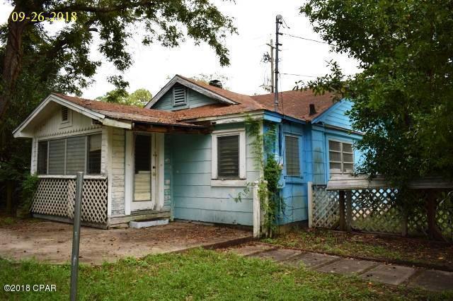 1112 INDIANA Avenue, Lynn Haven, FL 32444