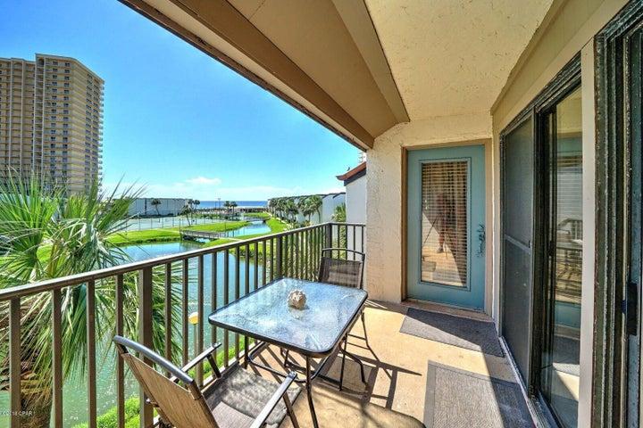 8727 THOMAS Drive, C3, Panama City Beach, FL 32408