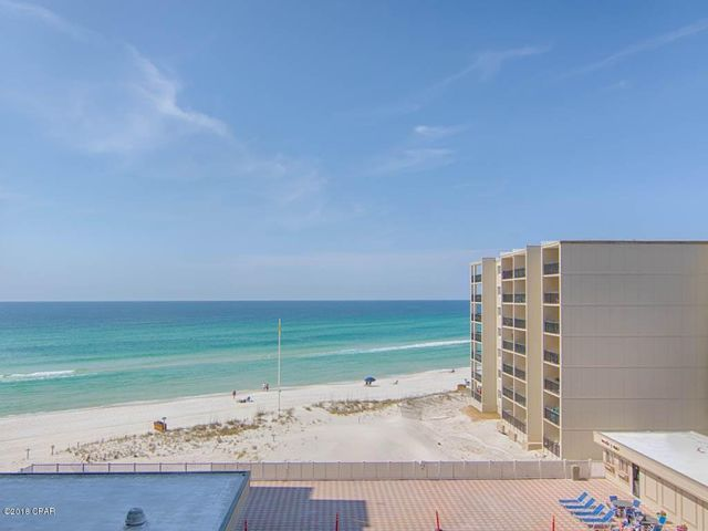 23223 Front Beach Road, 337, Panama City Beach, FL 32413